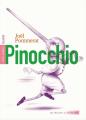 Couverture Pinocchio Editions Actes Sud 2021