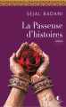 Couverture La passeuse d'histoires Editions Charleston (Poche) 2021