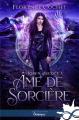 Couverture Loren Ascott, tome 3 : Âme de sorcière Editions Infinity (Onirique) 2021