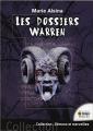 Couverture Les dossiers Warren, tome 1 Editions Le temps présent 2017