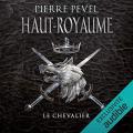 Couverture Haut-Royaume, tome 2 : L'héritier Editions Audible studios 2019