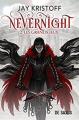Couverture Nevernight, tome 2 : Les Grands Jeux Editions de Saxus 2021