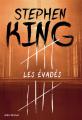 Couverture Les Évadés Editions Albin Michel (Jeunesse - Wiz) 2021