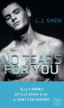 Couverture No tears for you Editions HarperCollins (Poche) 2020