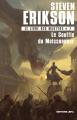 Couverture Le livre des martyrs, tome 07 : Le Souffle du Moissonneur Editions Leha 2021