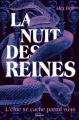 Couverture La Nuit des Reines Editions Bayard 2021