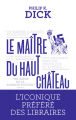 Couverture Le Maître du Haut Château Editions J'ai Lu (Les grands romans) 2021