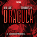 Couverture Dracula Editions BBC Books 2016
