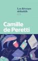 Couverture Les rêveurs définitifs Editions Calmann-Lévy 2021