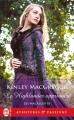 Couverture Les MacAllister, tome 4 : Le Highlander apprivoisé Editions J'ai Lu 2020