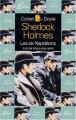 Couverture Sherlock Holmes : les six Napoléons Editions Librio (Policier) 1999