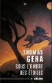 Couverture Sous l'ombre des étoiles Editions Les Moutons Electriques (Hélios) 2021