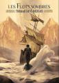 Couverture Chevauche-brumes, tome 2 : Les flots sombres Editions Mnémos 2020
