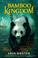 Couverture Bamboo Kingdom, book 1: Creatures of the Flood Editions HarperCollins 2021
