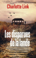 Couverture Les Disparues de la lande  Editions France Loisirs 2021