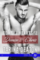 Couverture Combat Hearts, tome 2 : Denise & Chris Editions Juno Publishing (Themis) 2021