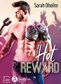 Couverture Hot Reward Editions Addictives (Luv) 2021