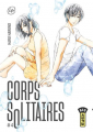 Couverture Corps solitaires, tome 4 Editions Kana (Big (Life)) 2021