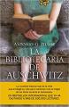 Couverture La bibliothécaire d'Auschwitz Editions Booket 2021