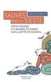 Couverture Sauvés par la sieste  Editions Actes Sud 2021
