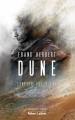 Couverture Le cycle de Dune (6 tomes), tome 4 : L'empereur-dieu de Dune Editions Robert Laffont (Ailleurs & demain) 2021