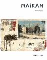 Couverture Le vent en parle encore/Maikan Editions Dépaysage 2021