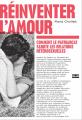 Couverture Réinventer l'amour Editions Zones 2021