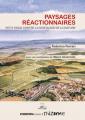 Couverture Paysages réactionnaires Editions Eterotopia (Rhizome) 2016