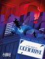 Couverture Colonie Kitej, tome 1 : Toute entrée est définitive Editions Les Moutons Electriques 2021