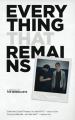Couverture Everything That Remains Editions Asymmetrical Press 2014