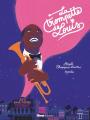Couverture La trompette de Louis Editions Glénat (Jeunesse) 2021