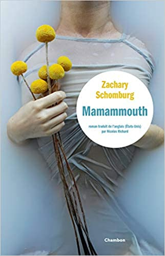 Couverture Mamammouth