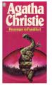 Couverture Passager pour Francfort Editions William Collins 1982