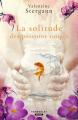 Couverture La solitude des poissons rouges Editions MxM Bookmark 2021