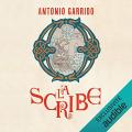 Couverture La Scribe Editions Audible studios 2019