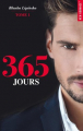 Couverture 365 Jours, tome 1 Editions France Loisirs 2021
