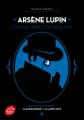 Couverture Arsène Lupin contre Herlock Sholmès Editions Le Livre de Poche (Jeunesse) 2021