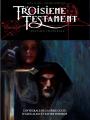 Couverture Le troisième testament, intégrale Editions Glénat 2021