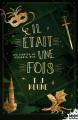 Couverture Les contes de Verania, tome 4.5 : Il était une fois Editions MxM Bookmark 2021
