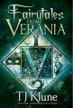Couverture Les contes de Verania, tome 4.5 : Il était une fois Editions Autoédité 2021