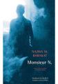 Couverture Monsieur N. Editions Actes Sud 2021