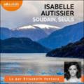Couverture Soudain, seuls Editions Audiolib 2021