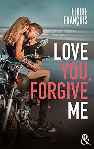 Couverture Love You, Forgive Me