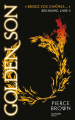 Couverture Red rising, tome 2 : Golden son Editions Hachette 2016