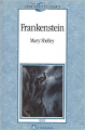 Couverture Frankenstein ou le Prométhée moderne / Frankenstein Editions Longman (Classics) 1988