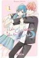 Couverture Les caprices de la lune, tome 1 Editions Soleil (Manga - Shôjo) 2021