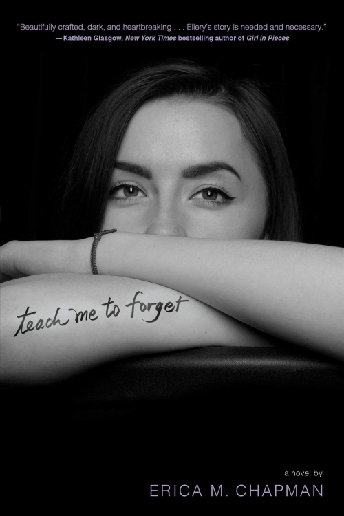 Couverture Teach me to forget