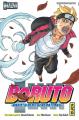 Couverture Boruto : Naruto next generations, tome 12 Editions Kana (Shônen) 2021