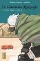 Couverture Naruto (Roman), tome 12 : Le roman de Kakashi ; Le Sixième Hokage et l'enfant roi Editions Kana (Shônen) 2021