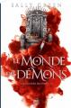 Couverture Les voleurs de fumée, tome 2 : Le monde des démons  Editions J'ai Lu 2021